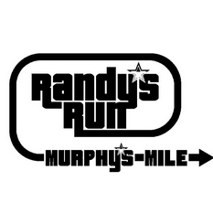 Randy's Run and Murphy's Mile